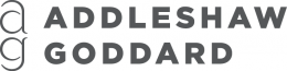 Addleshaw Goddard Logo